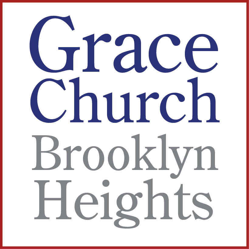 Grace Church Brooklyn Heights